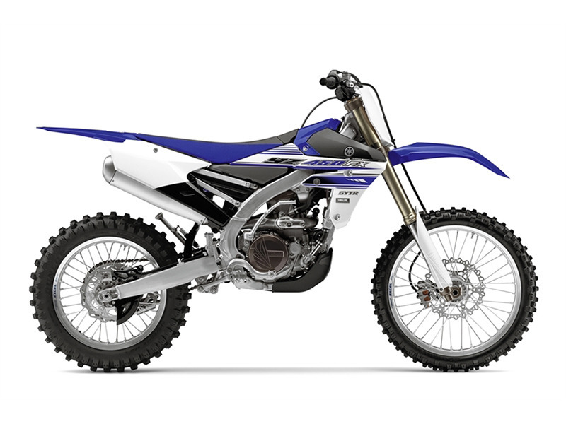 Yamaha Yz450fx motorcycles for sale in Colorado