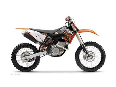 2009 Ktm Sx 250 Motorcycles for sale