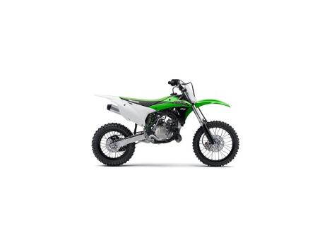 2005 Kawasaki Kx 85 motorcycles for sale in Ridgeland