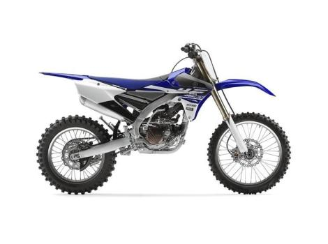 2005 Yamaha Yz250fx motorcycles for sale in Oregon