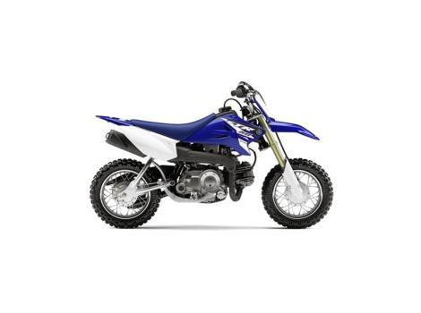 Yamaha Tt R 50e motorcycles for sale in Wichita, Kansas