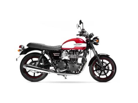 Triumph Bonneville Newchurch Motorcycles for sale