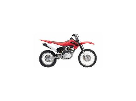 2007 Honda Crf150f Motorcycles for sale