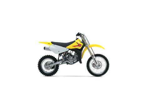 Suzuki Rm85 motorcycles for sale in Minnesota