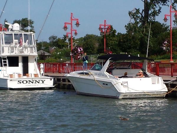 1990 Sea Ray 350 Sundancer Boats for sale