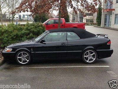 Saab 9 3 viggen cars for sale