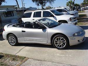 1996 Mitsubishi Eclipse Cars for sale