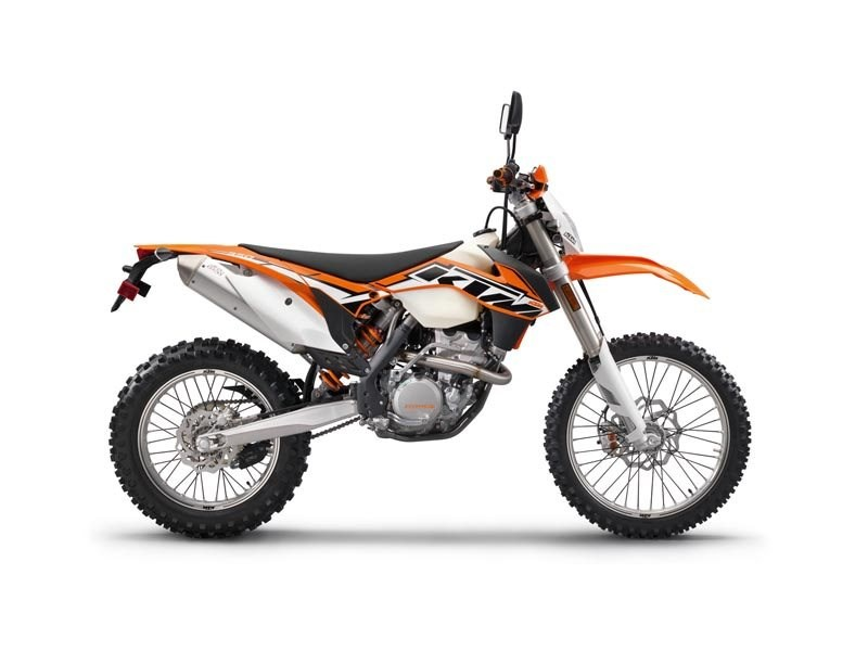 Enduro Dual Sport Motorcycles for sale in Orlando, Florida