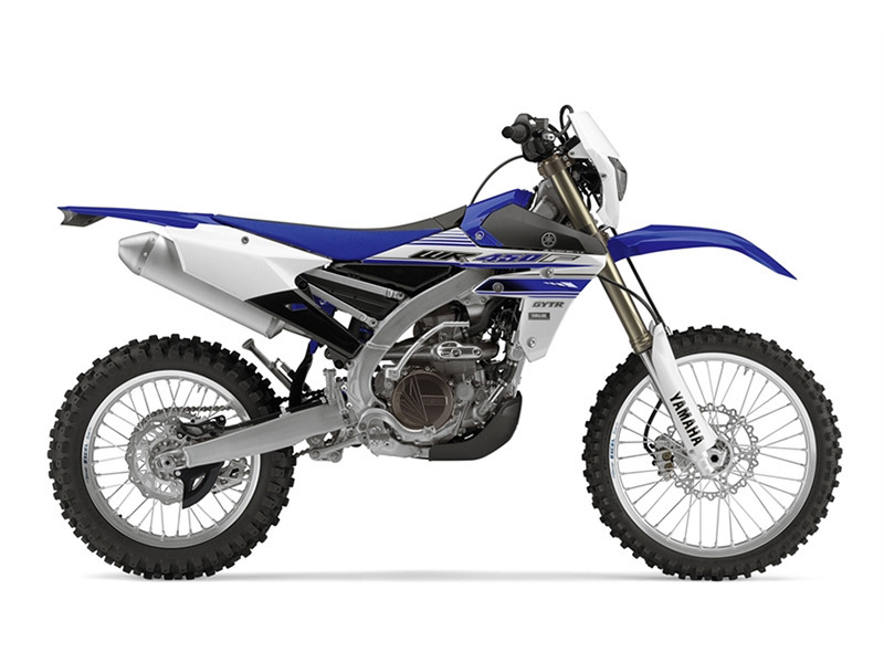 Yamaha Wr450f motorcycles for sale in Thousand Oaks