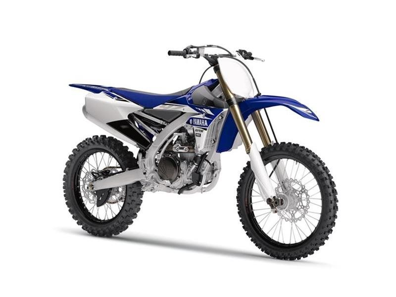 Yamaha Yz450f motorcycles for sale in Michigan