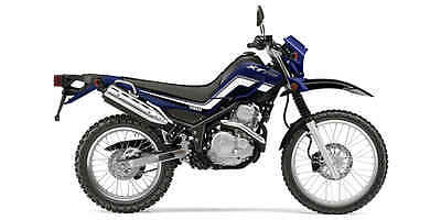 Yamaha Xt250 Motorcycles for sale