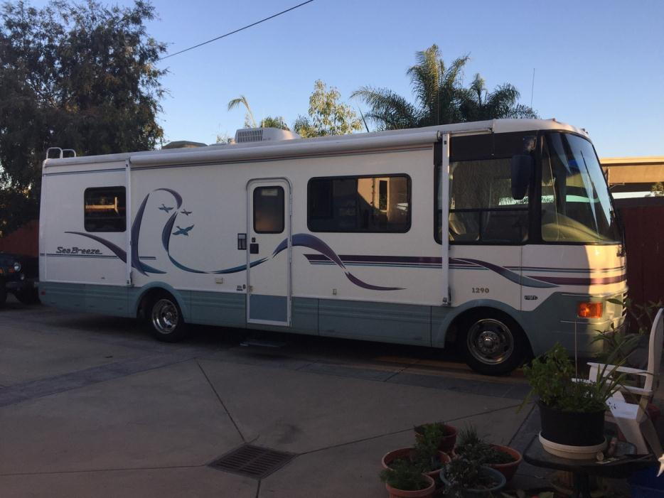 National rvs for sale in La Mesa California