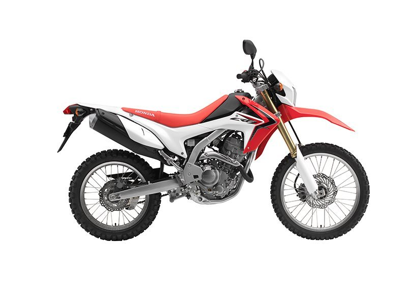 Honda Crf250l motorcycles for sale in Wisconsin