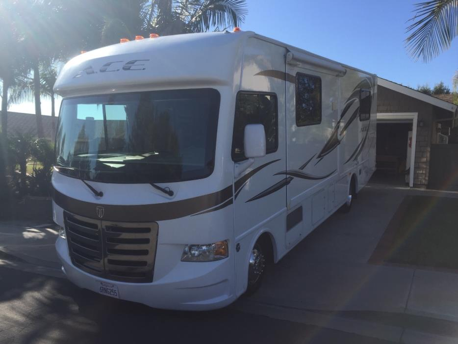 Thor Motor Coach Rvs For Sale In Carlsbad, California