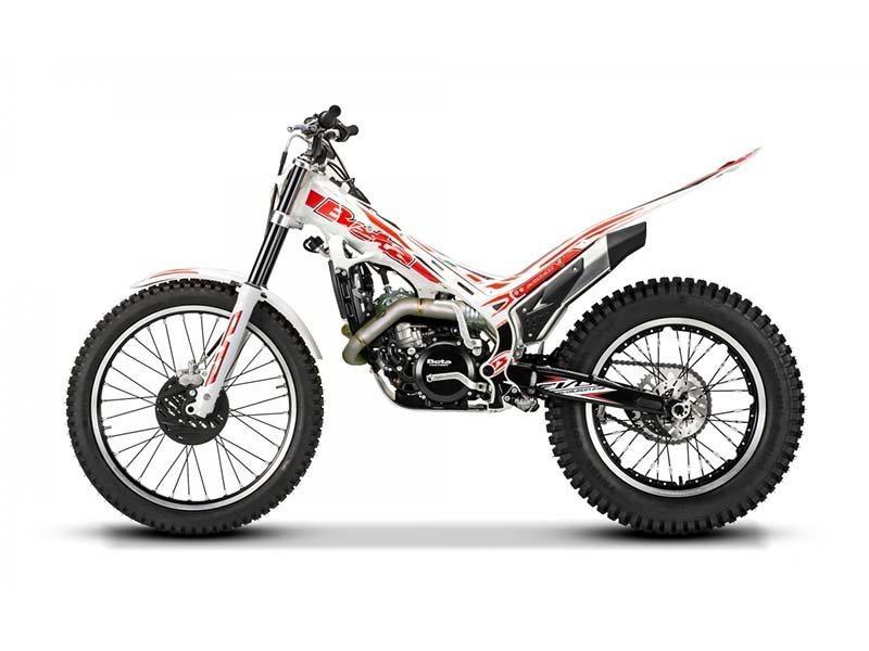Beta Evo 300 2 Stroke motorcycles for sale