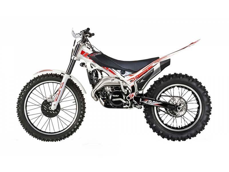 Beta Evo 200 2 Stroke Sport motorcycles for sale