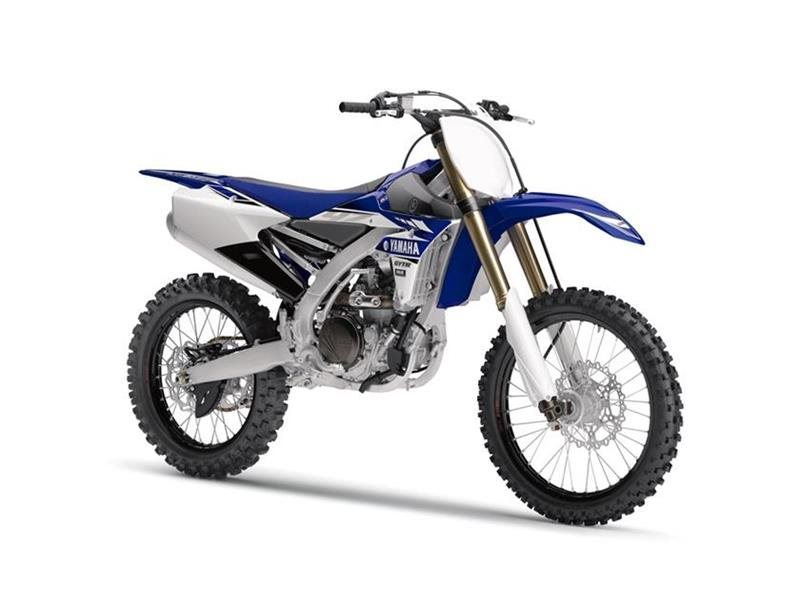 Yamaha Yz 450f motorcycles for sale in Fort Lauderdale