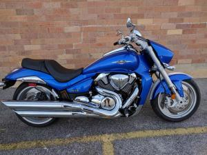 Suzuki Boulevard M109r motorcycles for sale in Texas