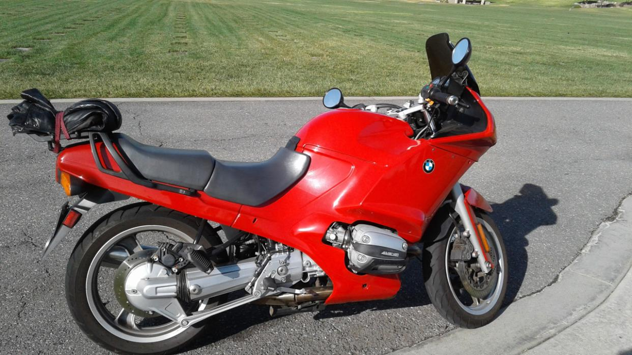 hight resolution of 1994 bmw r 1100 rs