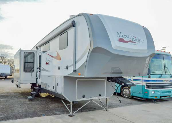 Mesa Ridge RVs for sale