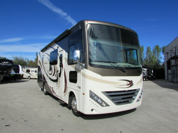 Hurricane RVs For Sale