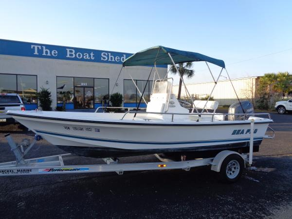 Sea Pro Sv 1900 Bay Boat Boats for sale