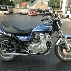 1979 Kawasaki Kz1000 Wiring Diagram Pioneer Deh 1050e 1977 Ltd Motorcycles For Sale