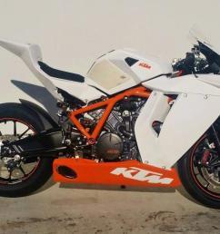 2011 ktm 1190 rc8 r race spec [ 1248 x 702 Pixel ]