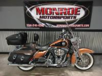 Harley Davidson Road King Classic motorcycles for sale in ...