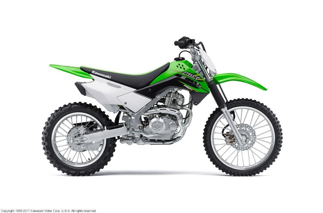 Kawasaki Klx 140 motorcycles for sale in Ohio