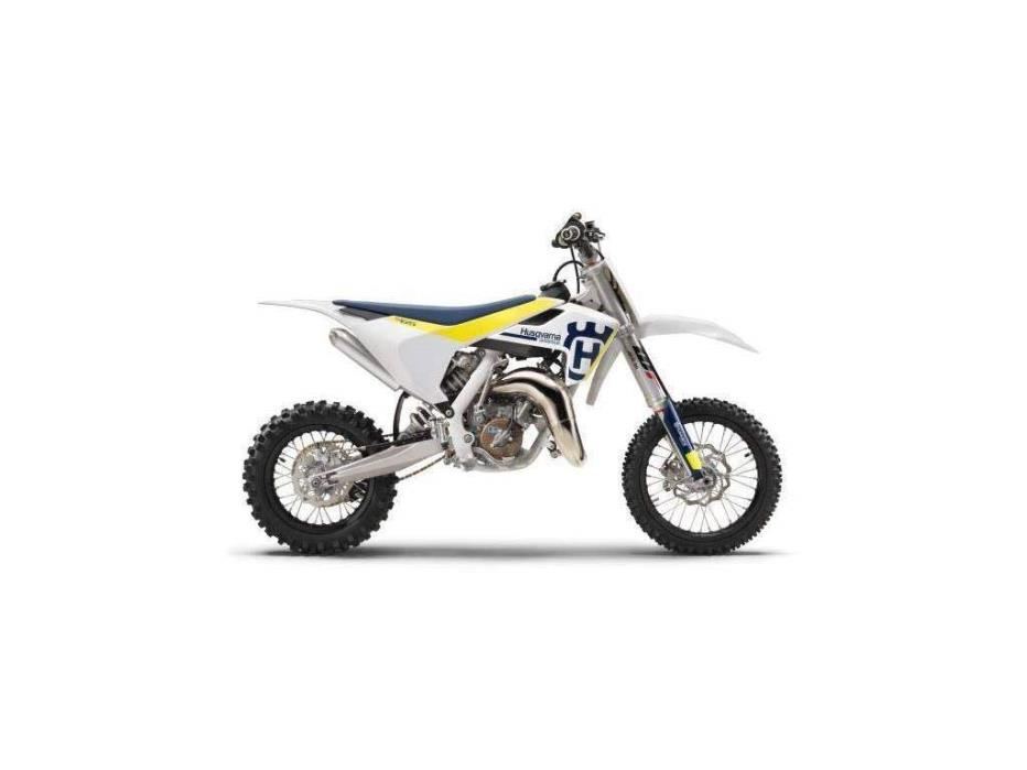 Husqvarna Tc65 motorcycles for sale