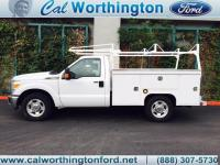Heavy Duty Ladder Rack Vehicles For Sale