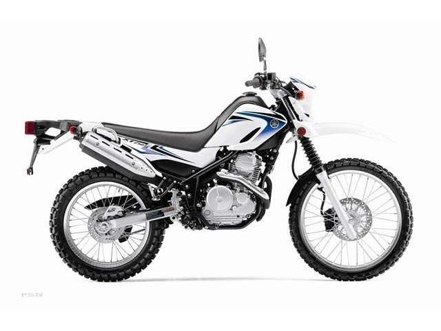 2012 Yamaha Xt250 Motorcycles for sale