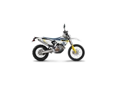 Husqvarna Fe501s motorcycles for sale in West Virginia