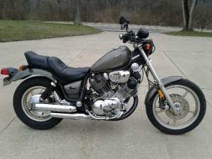 Yamaha Virago 1100 motorcycles for sale