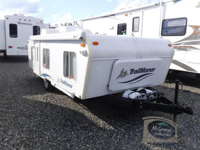 Trailmanor 2720 Sl Vehicles For Sale