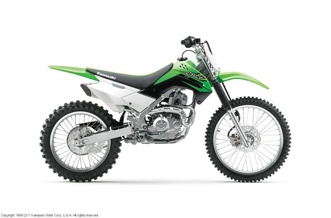 Kawasaki Klx140g motorcycles for sale