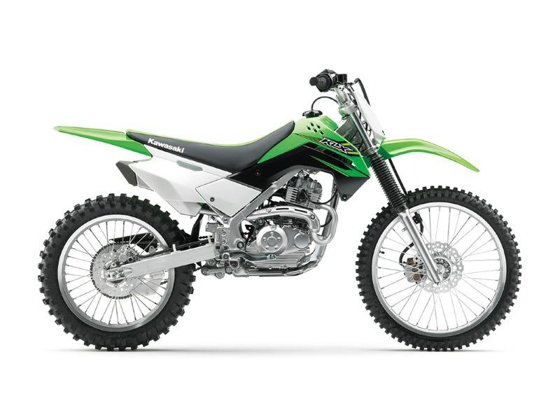 Kawasaki Klx 140g motorcycles for sale