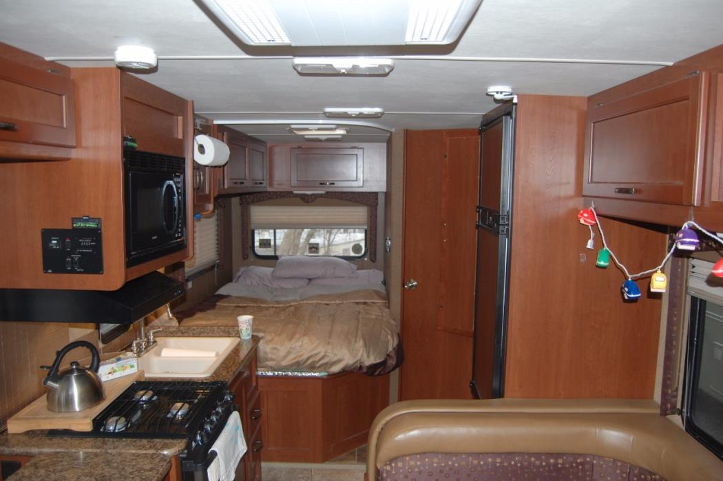 Thor Motor Coach Freedom Elite 23h rvs for sale