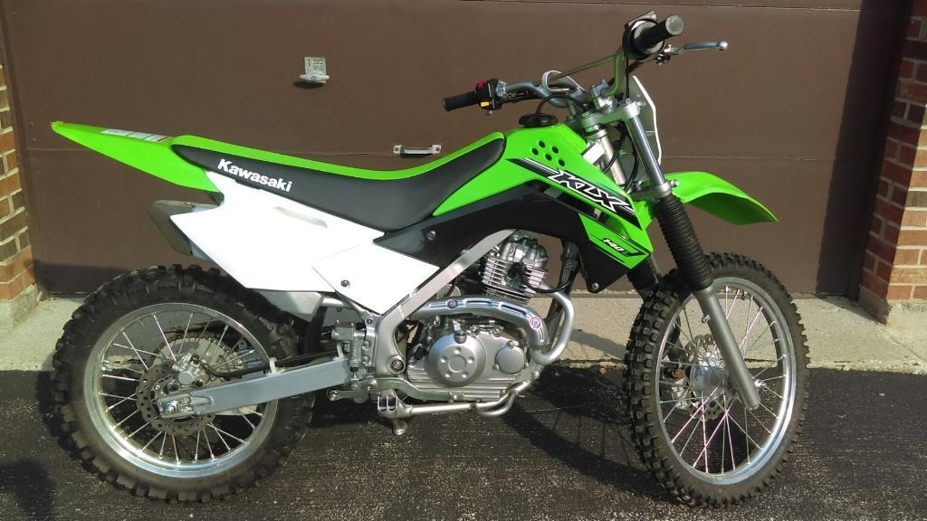 Kawasaki Klx 140 Motorcycles For Sale In Illinois