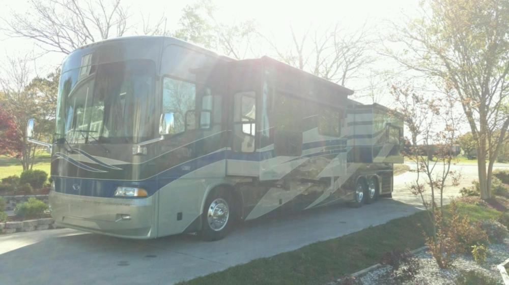 medium resolution of 2006 country coach allure 470