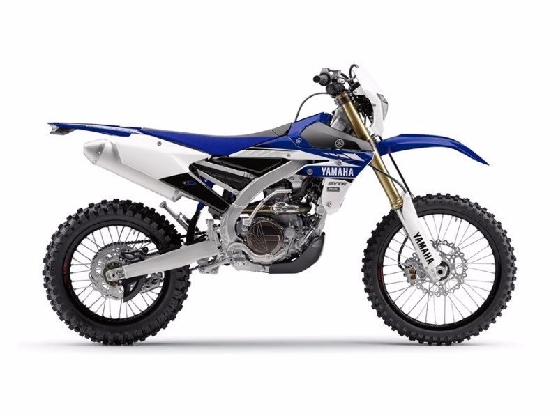 Yamaha Wr450f motorcycles for sale in Colorado