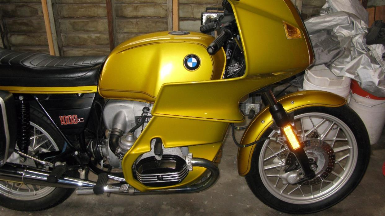 hight resolution of 1978 bmw r 1100 rs