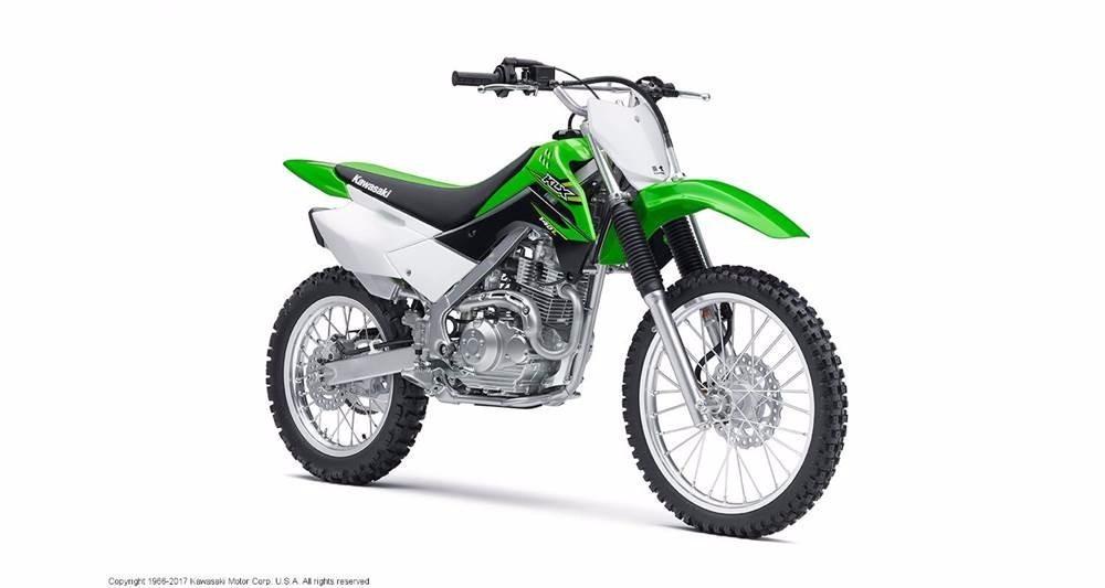 Kawasaki Klx140l motorcycles for sale