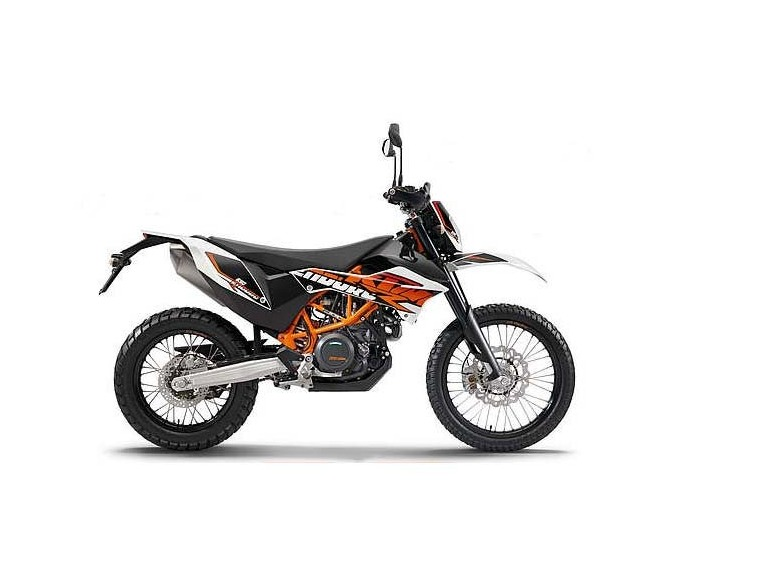 Ktm Enduro Motorcycles for sale in Katy, Texas