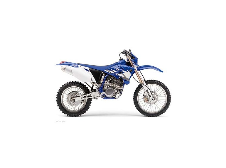 2005 Yamaha Wr250f Motorcycles for sale