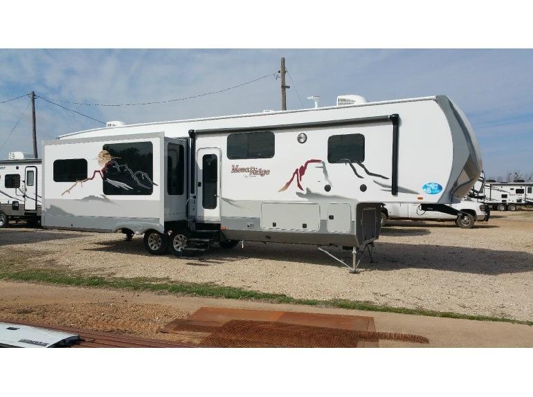 Mesa Ridge 347res RVs for sale