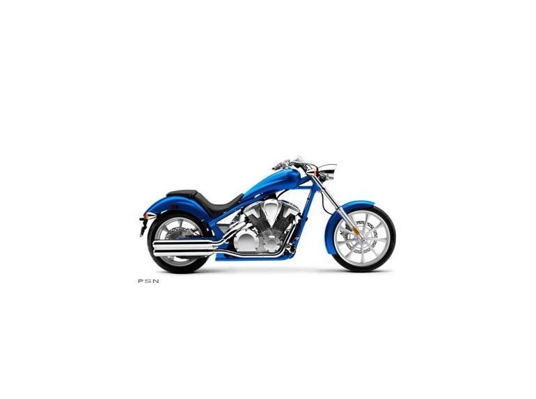 Honda Fury Vt13cxa motorcycles for sale in Waco, Texas