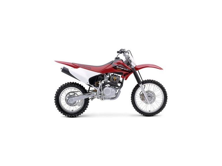 2004 Honda Crf 150 F Motorcycles for sale