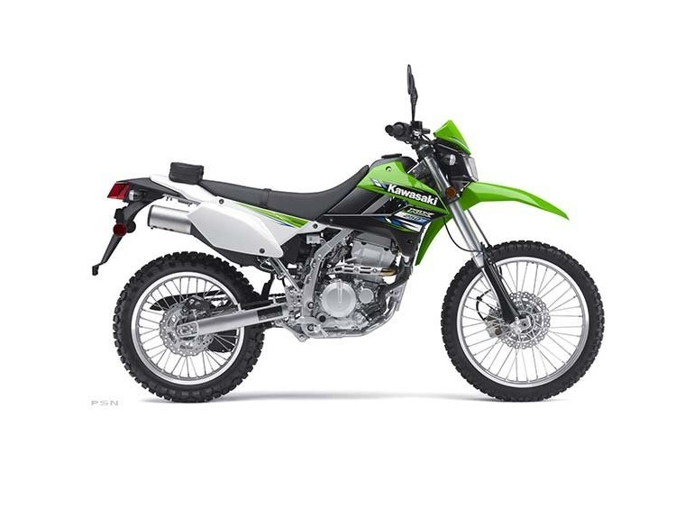 2013 Kawasaki Klx250s Motorcycles for sale